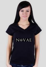 Novae - Nazwa - V-Black - Damska