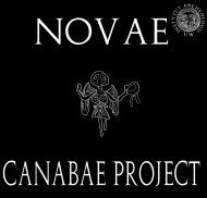 Canabae Project 2012 - Black - Meska