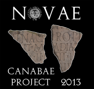 Canabae Project 2013 - Black - Meska