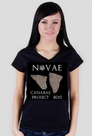 Canabae Project - V-Black - Damska