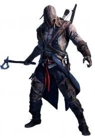 koszulka assassin creed 3