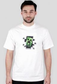 koszulka meska minecraft nr 2