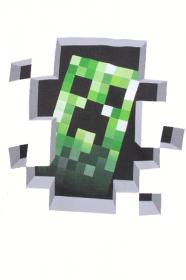 koszulka meska minecraft nr 3