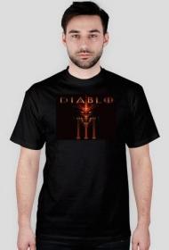 koszulka diablo 3 nr 2