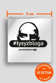 #ŁysyVlepka