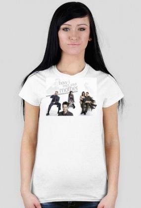 Koszulka Jak Poznałem Waszą Matkę Damska