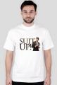 Koszulka Barney Stinson Suit Up!