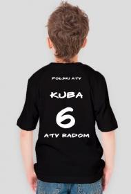 """Koszulka """"Kuba 6"""""""