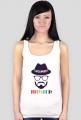 Hipster- koszulka