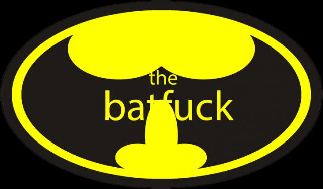 THE BATF*CK BIG