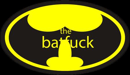 The Batf*ck classic small z napisem