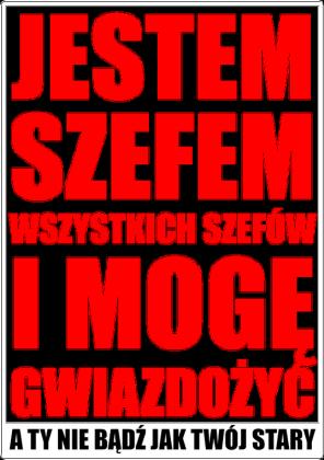 SZEF BLACK classic