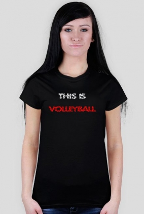 THIS IS VOLLEYBALL PL g