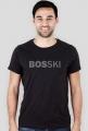 BOSSKI line white slim