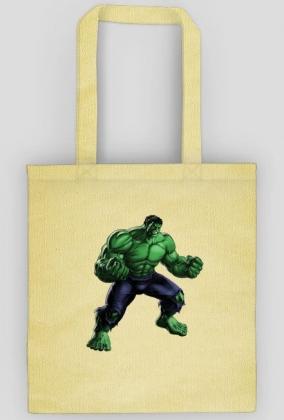 """torba ,,Hulk"""""""