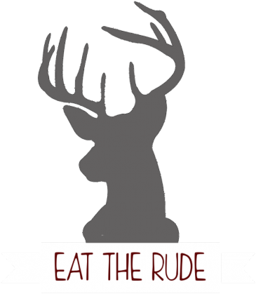 Eat The Rude Hannibal T-shirt