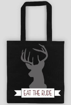 Eat The Rude|Hannibal|Bag