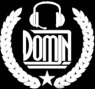 Domin Wear   Black