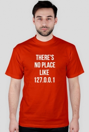 127.0.0.1 t-shirt