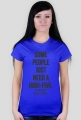 Funny text t-shirt 2