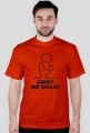 Gimby nie znajo T-shirt