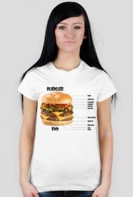 Burger Bio Women