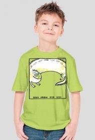 Koszulka Smok Obibok