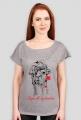 Alpaka Fejm i Splendor: koszulka