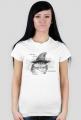 Zacznij chudnąć - koszulka damska