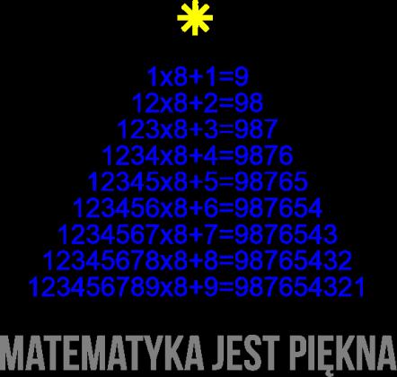Matematyka jest piękna