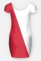 Tunika z orłem patriotyczna