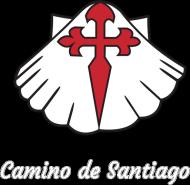 Bluza męska Camino de Santiago