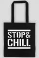 STOP & CHILL - EkoTorba MuodeMotywy