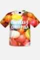 TURLAJ DROPSA - Koszulka FullPrint MuodeMotywy