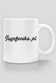Kubek Jugofonika.pl