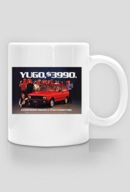 "Kubek ""Everybody Needs a Yugo Sometime"""