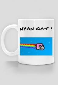 Kubek - Nyan Cat