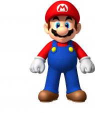 Koszulka - Mario