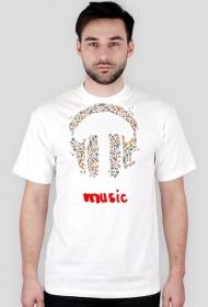 Koszulka - Music