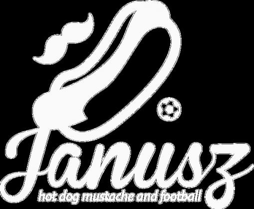 JANUSZ - Slim czarna
