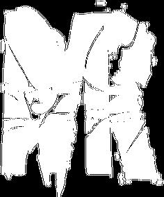 B(RRR)LUZA CZARNA | LOGO MR |