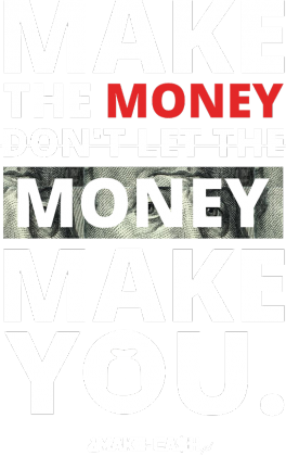 Bluza Make The Money!