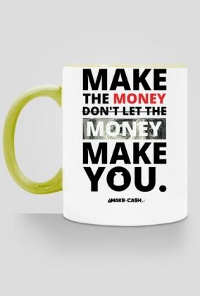 Kubek Make The Money!