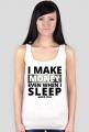 Koszulka damska - Money Maker!