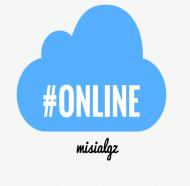 #ONLINE