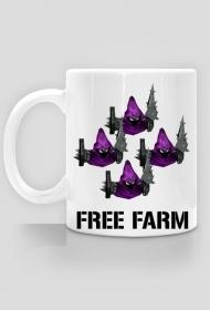FREE FARM KUBEK