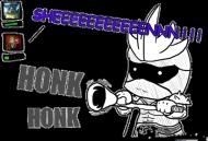 honk honk sheeeen
