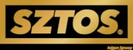 SZTOS GOLD WHITE