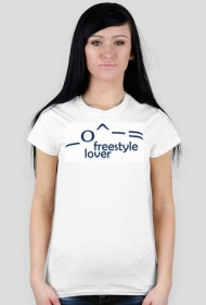 Freestyle lover women