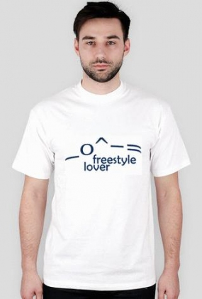 Freestyle lover men